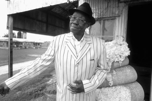 Pinetop Perkins, Clarksdale, MS