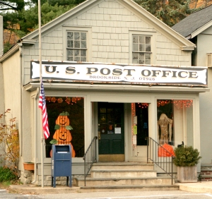 Brookside Post Office, 07926