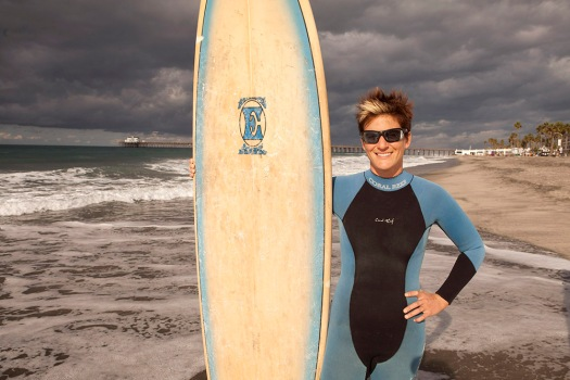 Jenna Close, Oceanside, CA