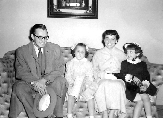 Mooney Family, Chicago, IL