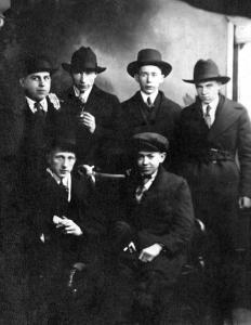 Chicago 1920's